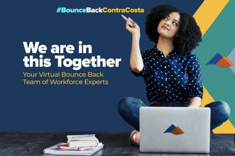 Bounce Back Contra Costa Campaign Goes Live