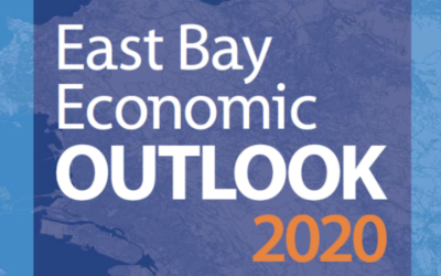 East Bay EDA Releases Economic Outlook Report for Download