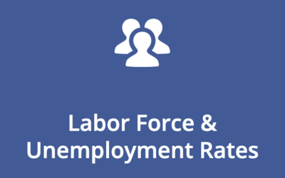 EDD Releases Regional Unemployment Data for April