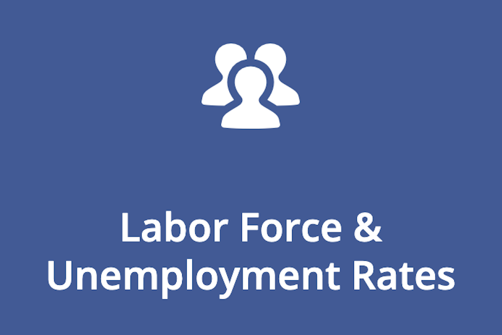 EDD Releases Regional Unemployment Data for April