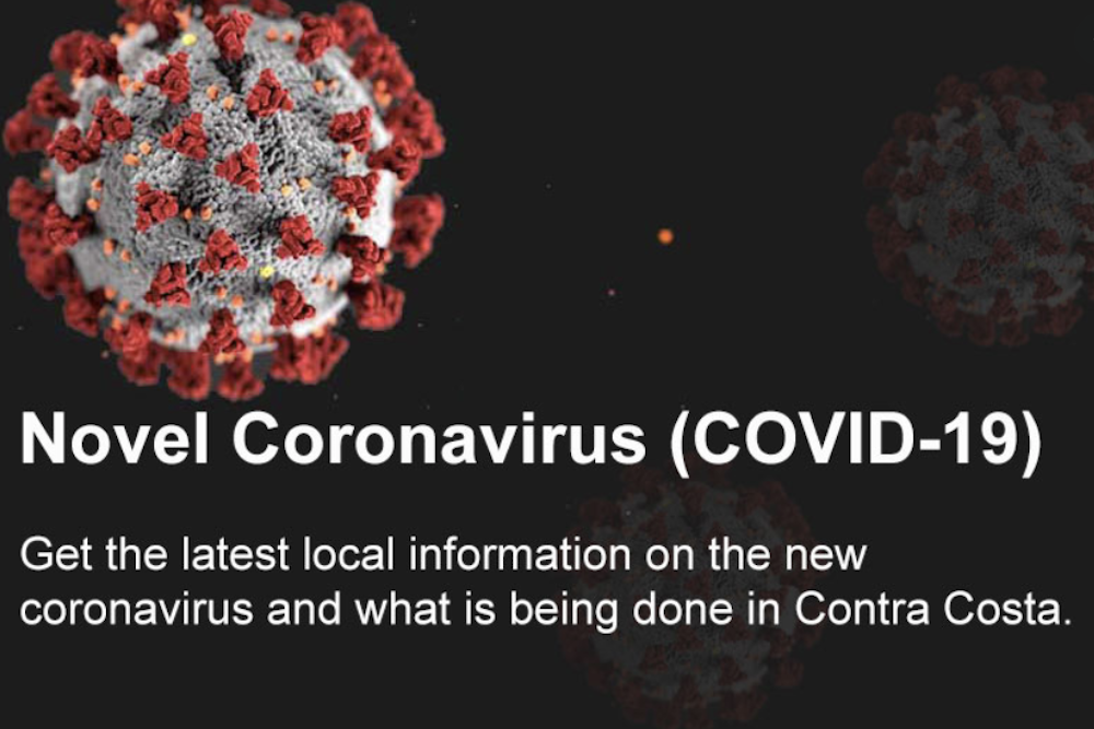 Contra Costa Offers COVID-19 Testing For All County Residents